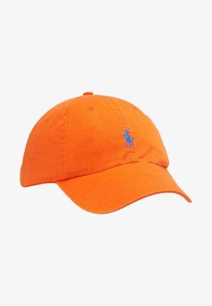 UNISEX - Lippalakki - sailing orange