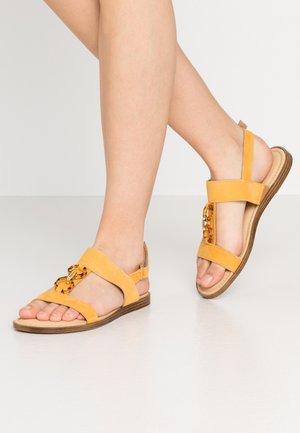 Sandales - sun