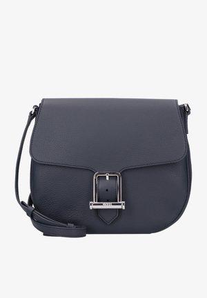 KRISTIN - Across body bag - dark blue