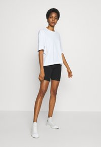 Weekday - ALBERTA - Print T-shirt - white - 1