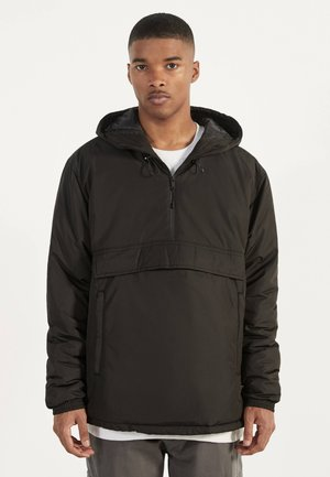Windbreakers - black