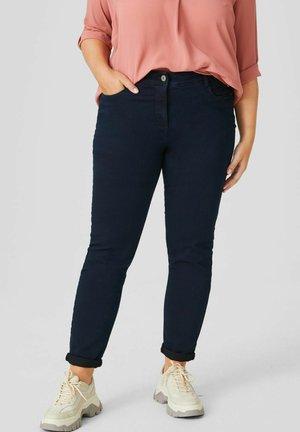 Jeans Skinny Fit - jeans-dunkelblau
