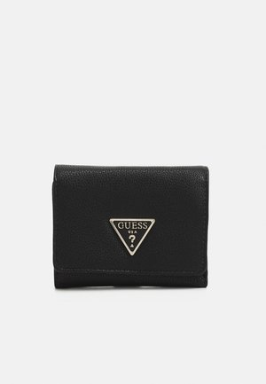 SANDRINE SMALL TRIFOLD - Wallet - black