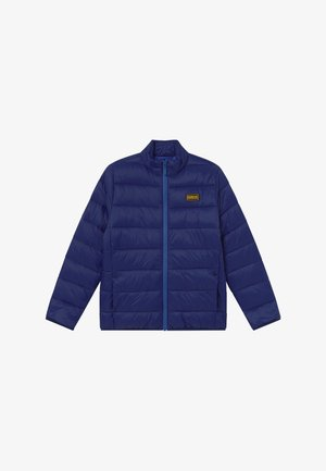 BOYS REED QUILT - Winter jacket - inky blue/dazzle blue