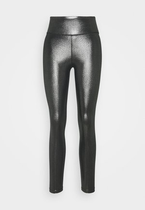 ONE - Collants - black/metallic gold