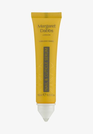 MARGARET DABBS LONDON MARGARET DABBS NOURISHING NAIL & CUTICLE S - Soin manucure - -