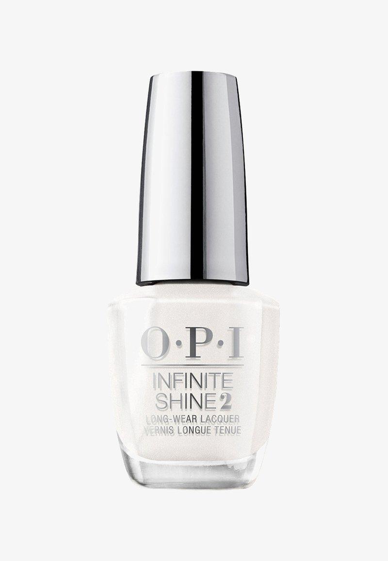 OPI - INFINITE SHINE - Nail polish - isll03 kyoto pearl