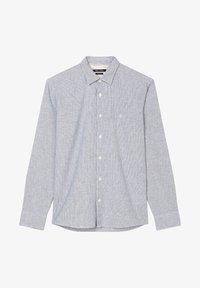 Marc O'Polo - Shirt - blue - 5