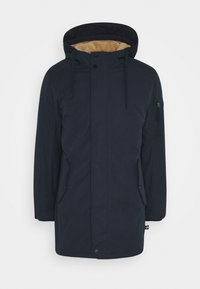 TOM TAILOR DENIM - Parka - sky captain blue - 0