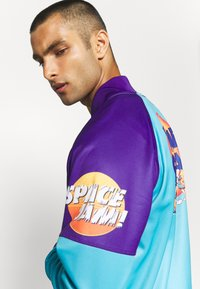 Outerstuff - SPACE JAM 2 GAME CHANGER JACKET - Giacca sportiva - teal - 5