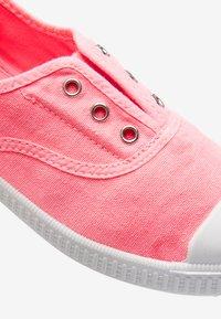 Next - Tenisky - pink - 3