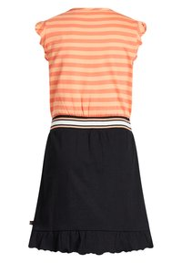 WE Fashion - Jerseyjurk - orange - 4