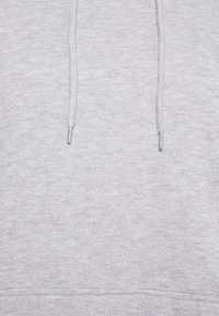 Even&Odd Tall - Hoodie - mottled light grey