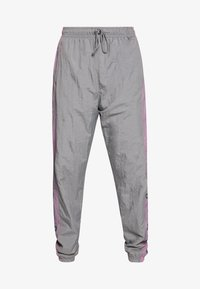 Jordan - Tracksuit bottoms - smoke grey/frosted plum - 5