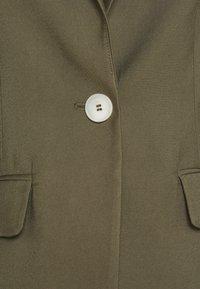 More & More - Blazer - new khaki - 2