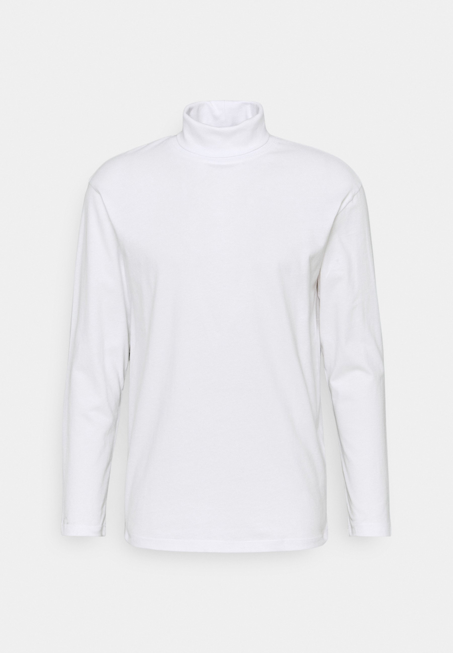 Men JJERILEY TEE TURTLE NECK - Long sleeved top