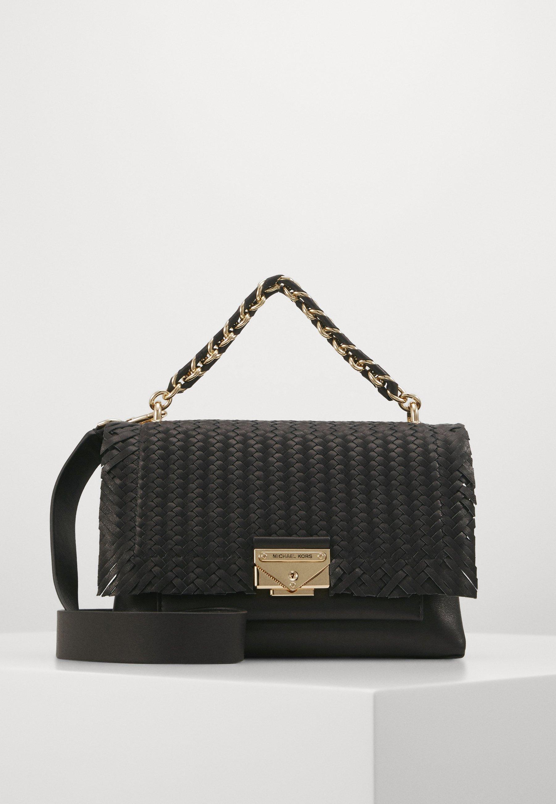 Handväska black