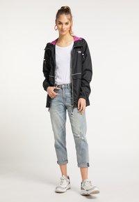 myMo - Summer jacket - black - 1