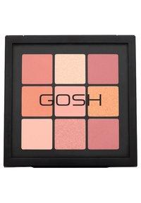 Gosh Copenhagen - EYEDENTITY - Eyeshadow palette - 002 be humble - 0