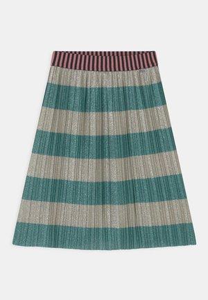 BAILINI - Plisovaná sukně - ivy