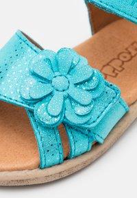 Froddo - CARLINA - Sandalen - turquoise - 5