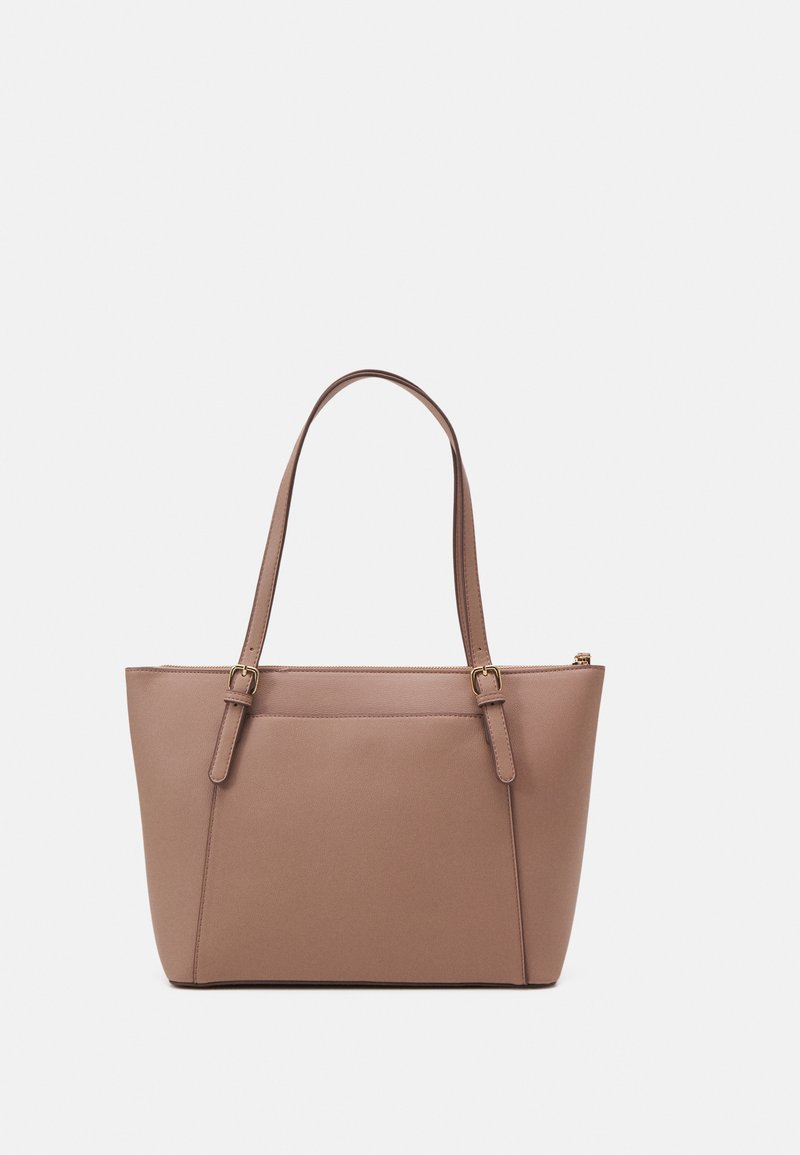 Even&Odd - Tote bag - pink