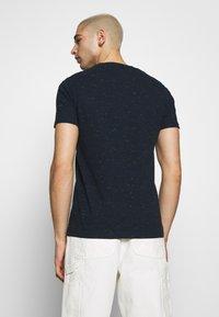 Superdry - VINTAGE CREW - Basic T-shirt - navy - 2
