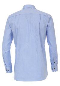 Casamoda - Formal shirt - blue - 1