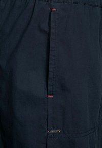 Cecil - Mini skirt - blau - 4