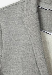 Name it - Blazer jacket - grey melange - 3
