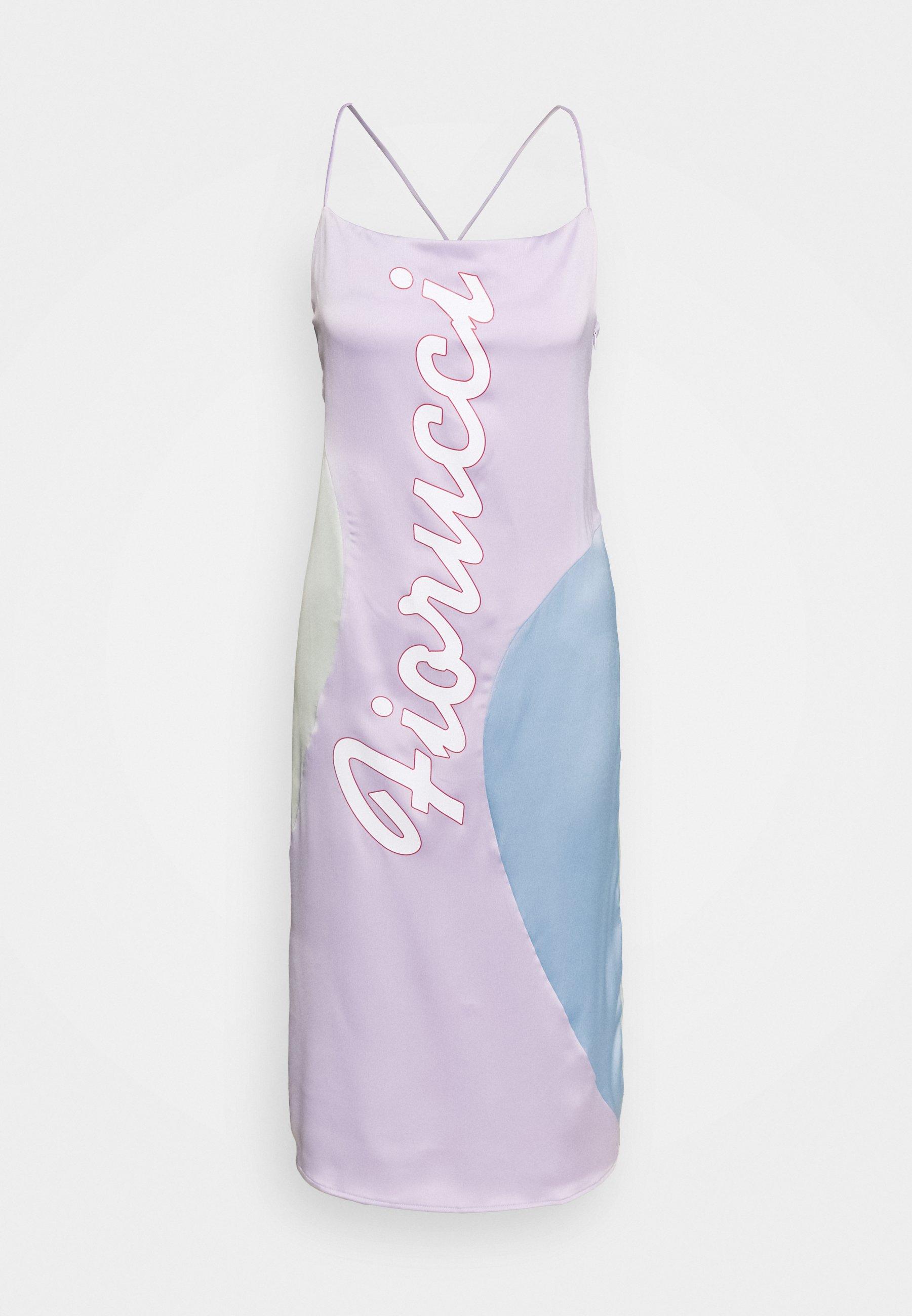 Women LA PESCA SLIP DRESS - Day dress