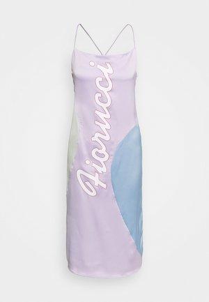 LA PESCA SLIP DRESS - Day dress - multi-coloured