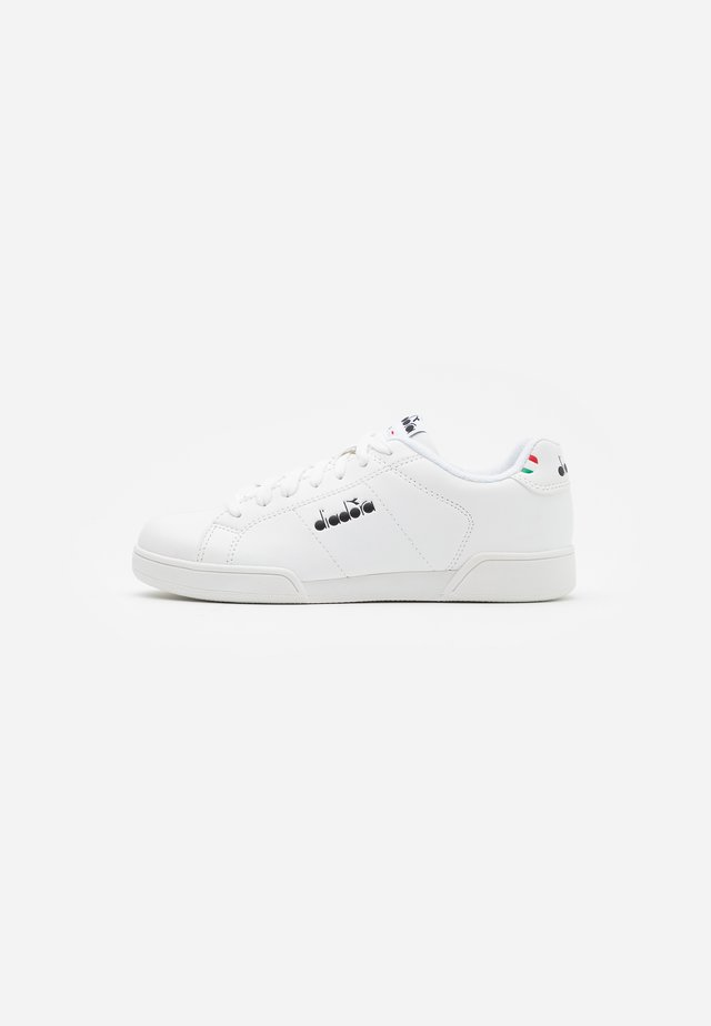 IMPULSE I - Zapatillas - white /black