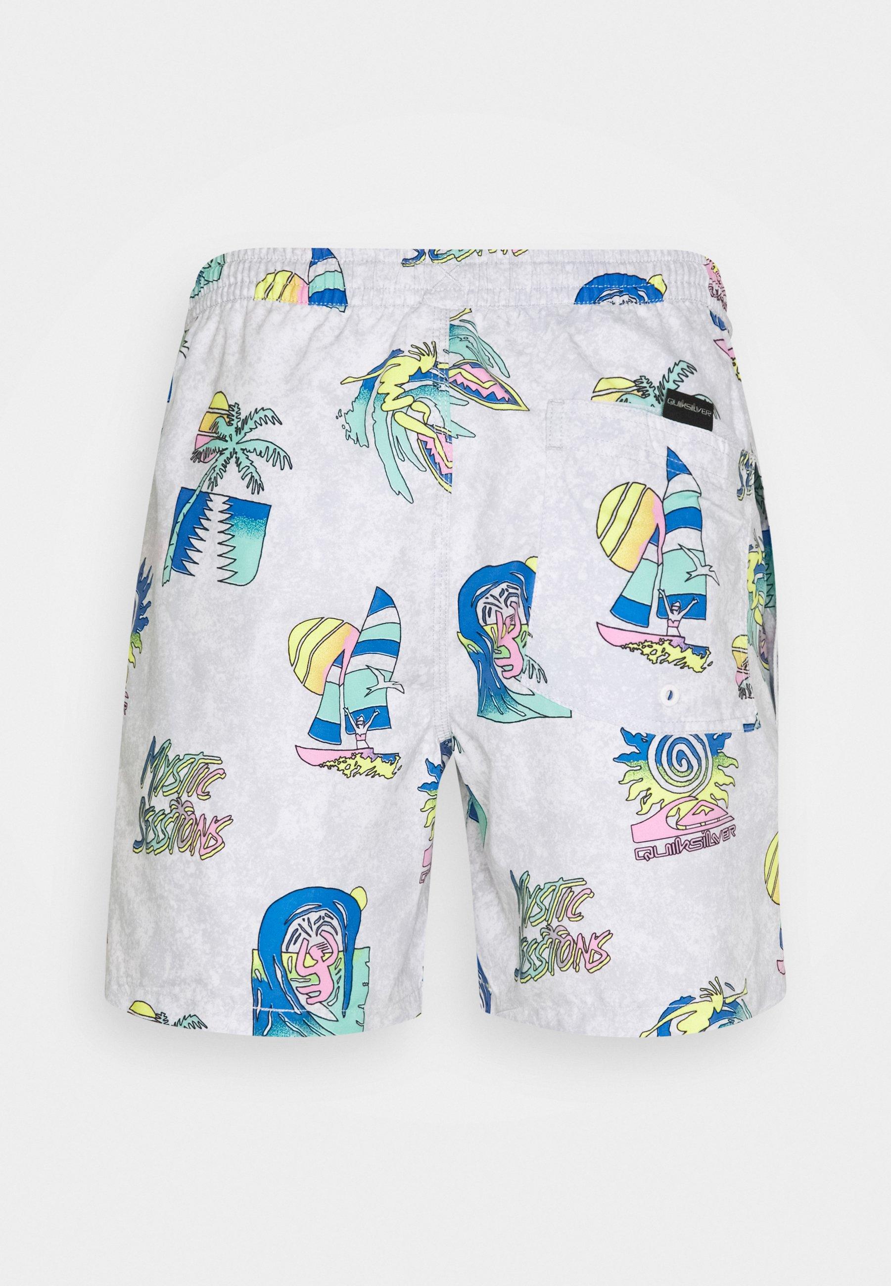 Men ISLAND - Swimming shorts