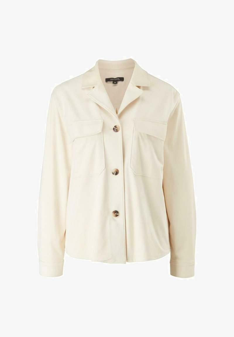 comma - COMMA  - Summer jacket - beige