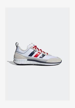 SL 7200  - Sneaker low - white