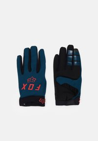 Fox Racing - WOMENS RANGER GLOVE - Rukavice - dark green - 1