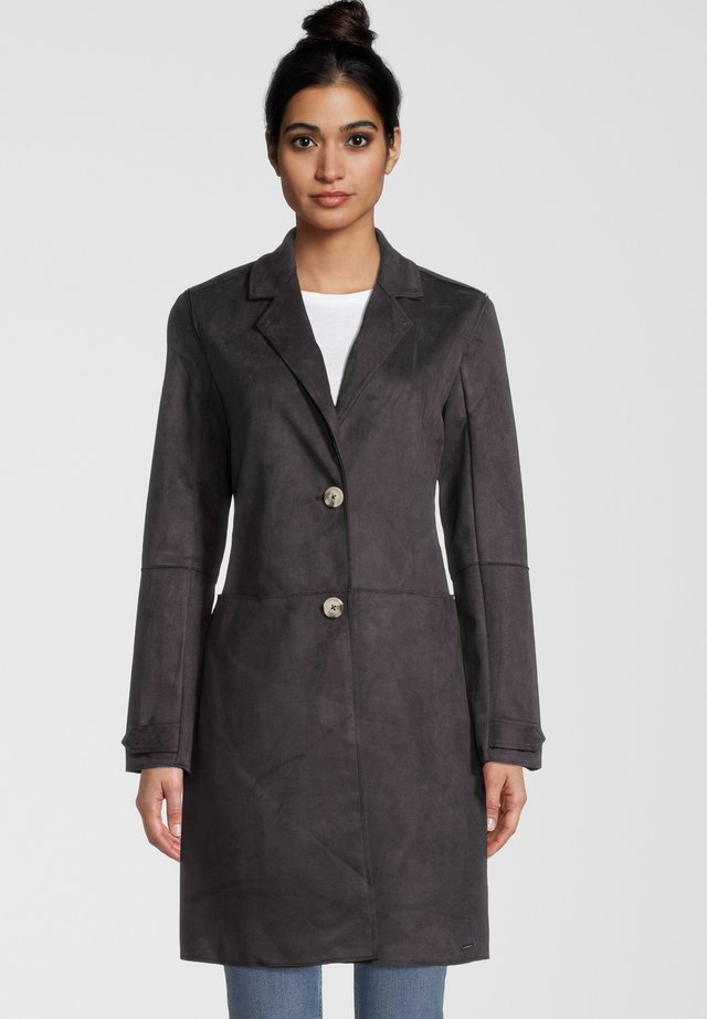 BABICE - Manteau court - navy
