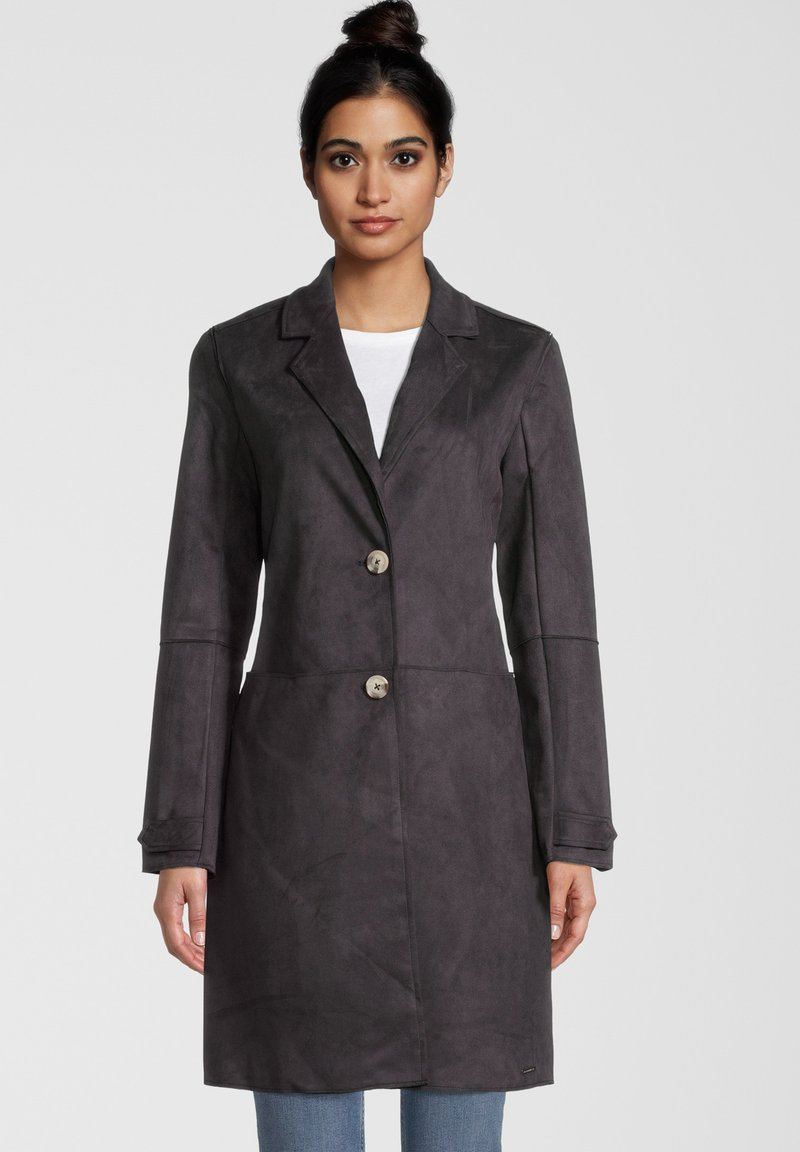 Rino&Pelle - BABICE - Short coat - navy