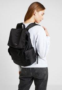Spiral Bags - JOURNEY - Batoh - active black - 1