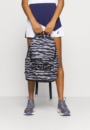 WANDA BACKPACK - Tagesrucksack - grey/black
