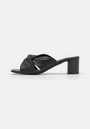 ANA - Sandalias - black