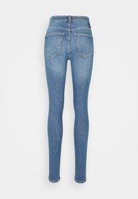 Dr.Denim Tall - LEXY - Jeans Skinny Fit - wescoast sky blue - 1