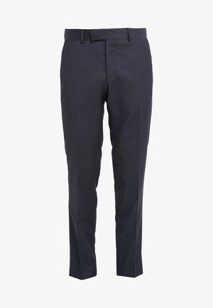 GORDON - Pantaloni eleganti - light ink