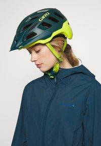 Giro - RADIX MIPS - Helm - matte true spruce/citron - 5