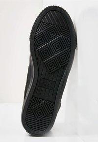British Knights - DEE - Sneakers hoog - black - 5