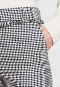 WEEKEND MaxMara - EDDA - Trousers - blau - 3