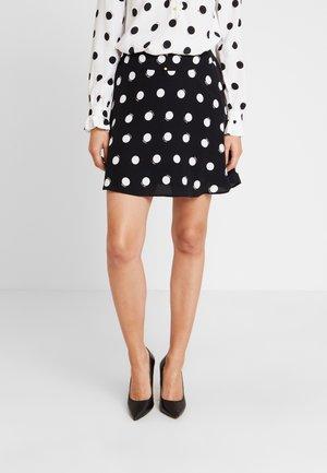 LERED - A-line skirt - imprime