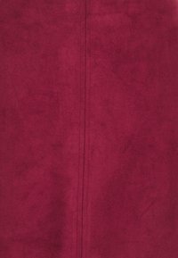Esprit - A-line skirt - bordeaux red - 2