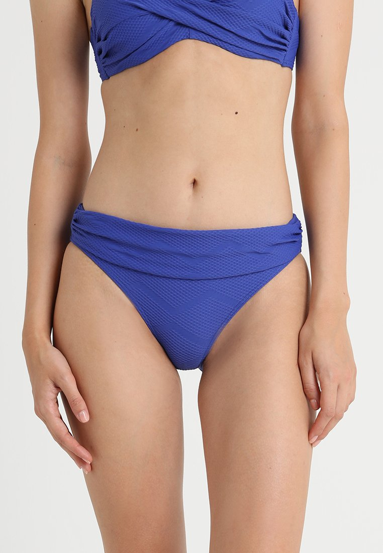 Women MEGAN SLIP REGULAR - Bikini bottoms
